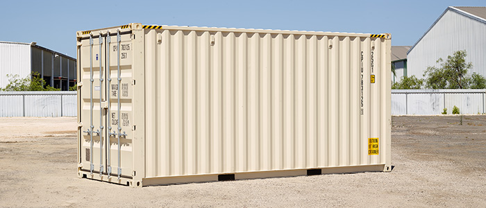 20 ft high cube shipping container, 20 ft HC shipping container