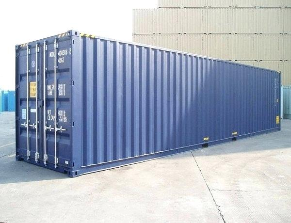 40 ft shipping container rental, 40 ft steel storage container rental, 40 ft cargo container rental, rent a 40 ft storage container